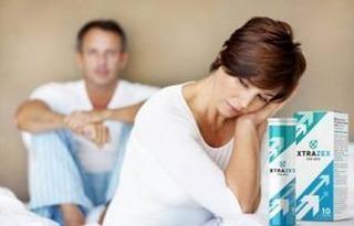 Xtrazex gebruiksaanwijzing, hoe gebruiken? Bijwerkingen?